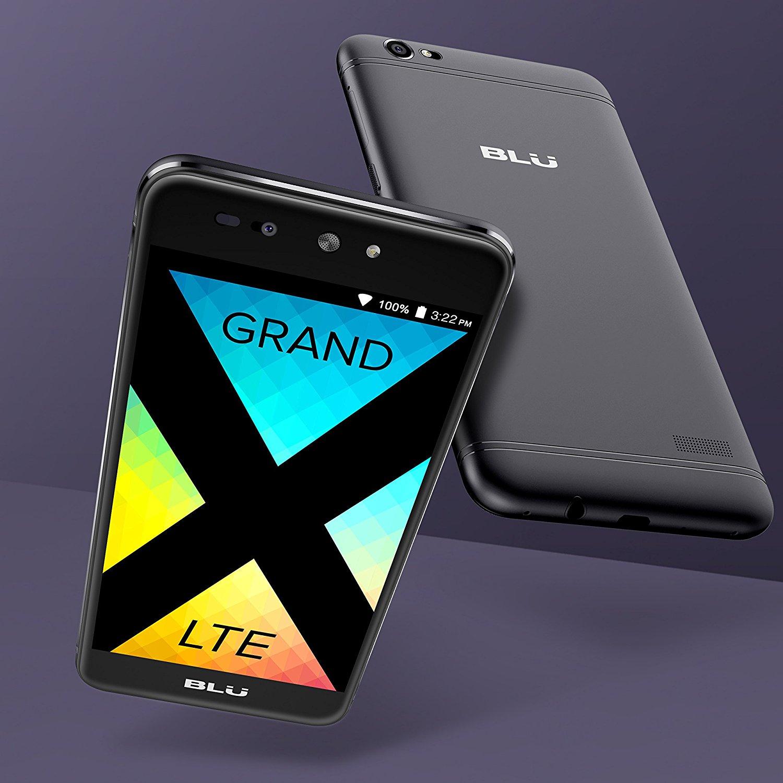 cfb99ed46 BLU Grand X LTE - APUA INET
